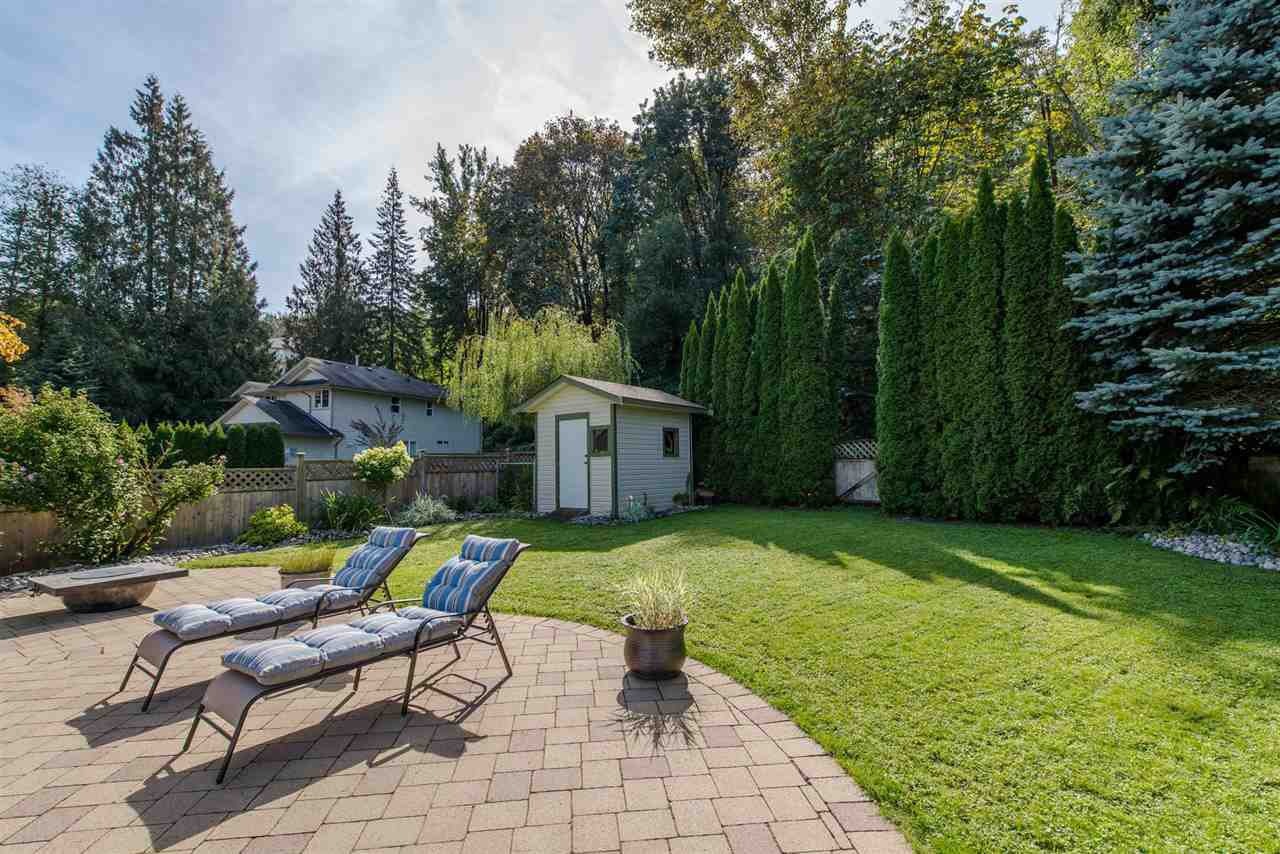 """Photo 17: Photos: 157 43995 CHILLIWACK MOUNTAIN Road in Chilliwack: Chilliwack Mountain House for sale in """"Trails at Long Thorne"""" : MLS®# R2336810"""