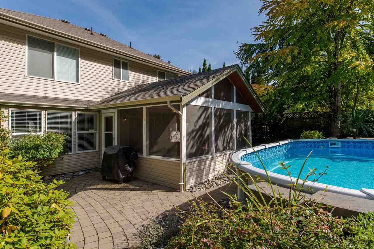 """Photo 18: Photos: 157 43995 CHILLIWACK MOUNTAIN Road in Chilliwack: Chilliwack Mountain House for sale in """"Trails at Long Thorne"""" : MLS®# R2336810"""