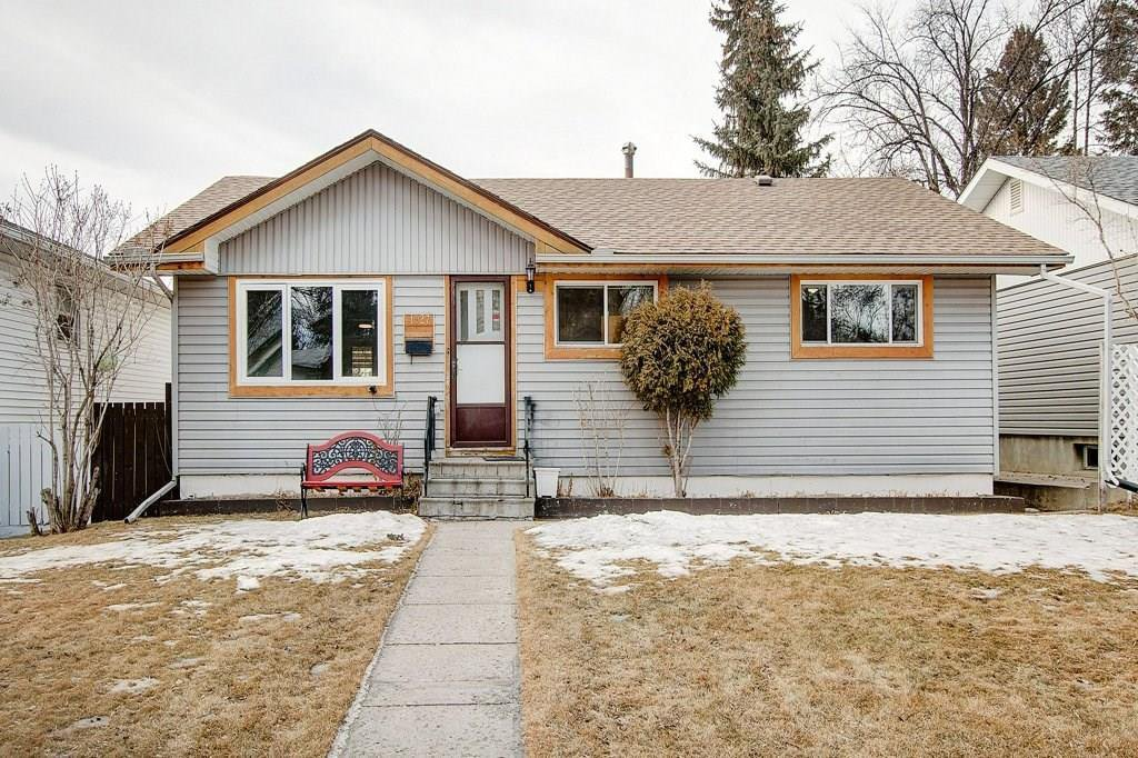 Main Photo: 1027 17A Street NE in Calgary: Mayland Heights Detached for sale : MLS®# C4224153