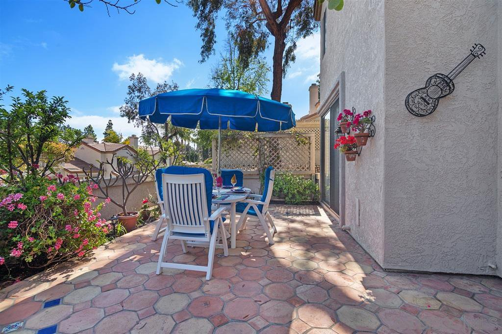 Photo 8: Photos: CARMEL VALLEY Townhome for rent : 3 bedrooms : 3631 Fallon Circle in San Diego