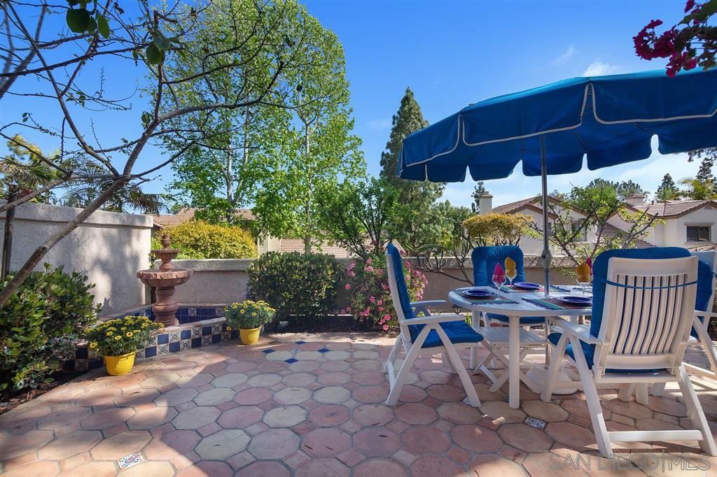 Photo 6: Photos: CARMEL VALLEY Townhome for rent : 3 bedrooms : 3631 Fallon Circle in San Diego