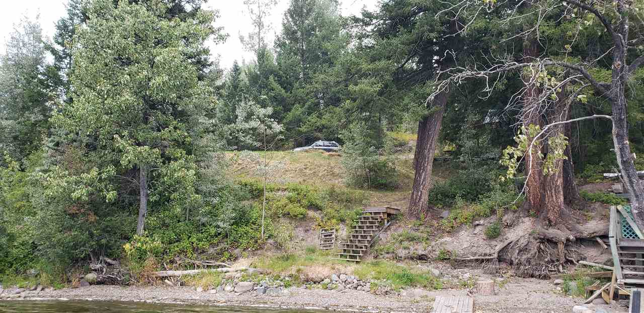 Main Photo: LOT 5 TAPPING Road: Cluculz Lake Land for sale (PG Rural West (Zone 77))  : MLS®# R2354485