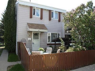 Main Photo: 2C CALLINGWOOD Court in Edmonton: Zone 20 Townhouse for sale : MLS®# E4161382