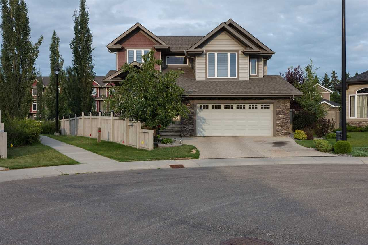 Main Photo: 334 CALLAGHAN Close in Edmonton: Zone 55 House for sale : MLS®# E4164795