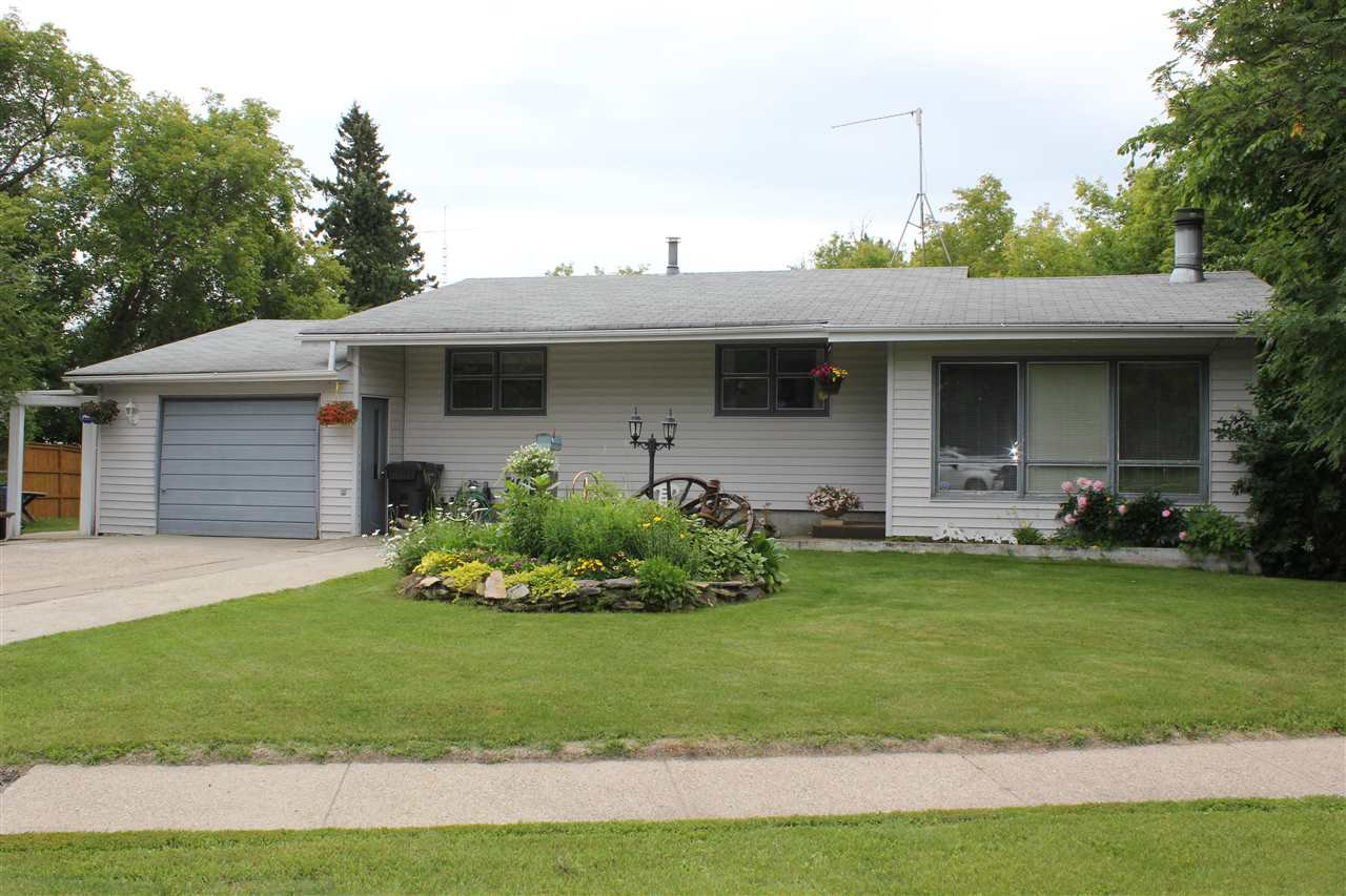 Main Photo: 5129 51 Avenue: Elk Point House for sale : MLS®# E4165393