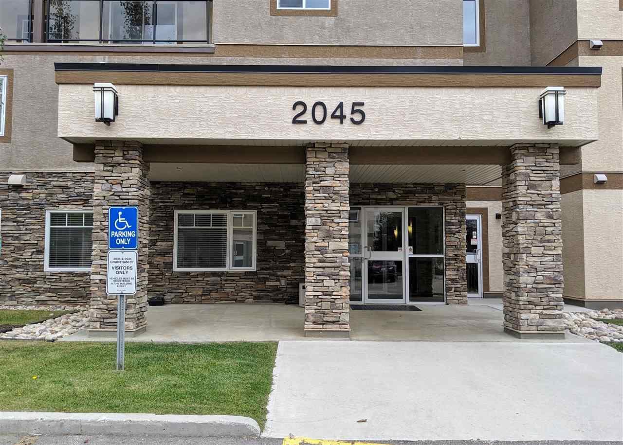 Main Photo:  in Edmonton: Zone 58 Condo for sale : MLS®# E4172992