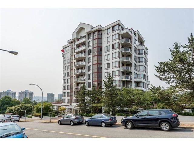 Main Photo: 1005 220 ELEVENTH STREET in : Uptown NW Condo for sale : MLS®# R2318558