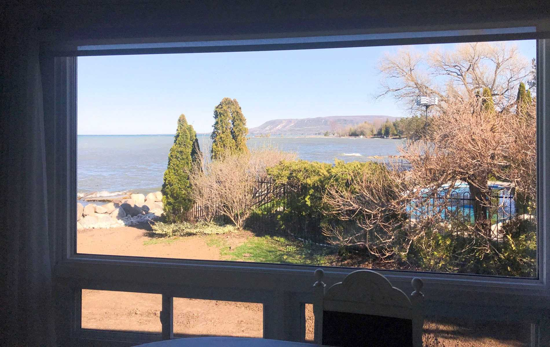 Photo 31: Photos: 62 Cottage Avenue in Blue Mountains: Thornbury House (Bungalow) for lease : MLS®# X4754668