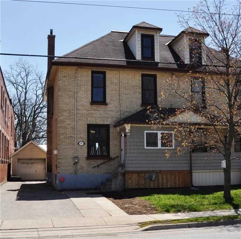 Main Photo: 51 Cedar Street in Cambridge: House (3-Storey) for sale : MLS®# X4786994