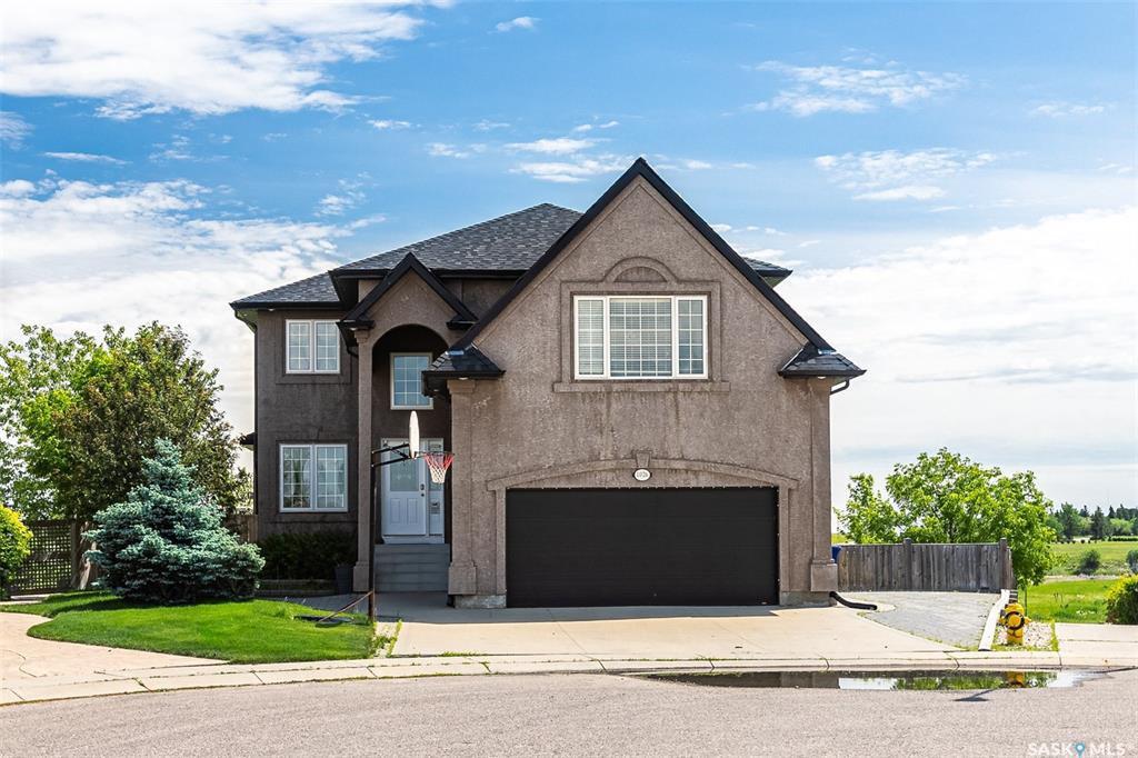 Main Photo: 1026 Beechmont Terrace in Saskatoon: Briarwood Residential for sale : MLS®# SK813480