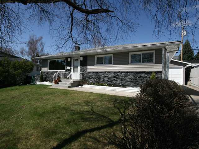 Main Photo: 53 KELVIN Place SW in CALGARY: Kingsland Residential Detached Single Family for sale (Calgary)  : MLS®# C3466570