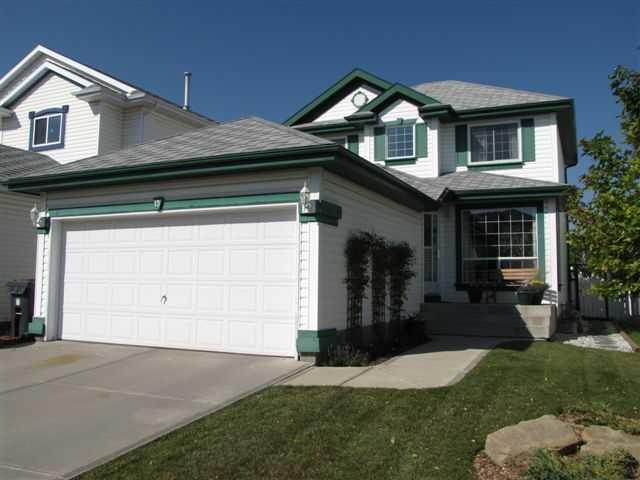 Main Photo: 13 CITADEL Circle NW in CALGARY: Citadel Residential Detached Single Family for sale (Calgary)  : MLS®# C3492836