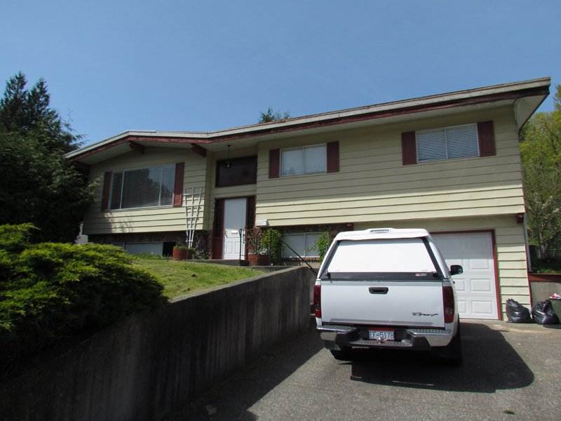 Main Photo: 31613 CHARLOTTE Avenue in ABBOTSFORD: Abbotsford West House for rent (Abbotsford)