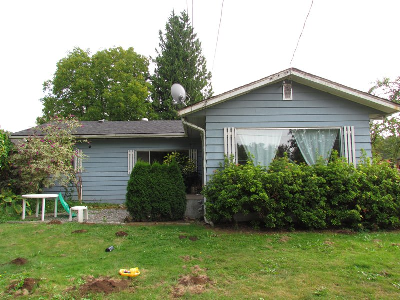 Main Photo: B 28542 HAVERMAN RD in ABBOTSFORD: Aberdeen House for rent (Abbotsford)