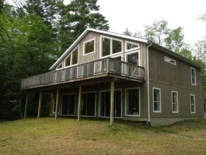 Main Photo: 116 Island Drive in Kawartha Lakes: Rural Somerville House (2 1/2 Storey) for sale : MLS®# X2753938
