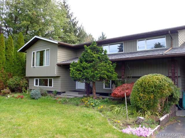 Main Photo: 1215 Gilley Cres in FRENCH CREEK: PQ French Creek House for sale (Parksville/Qualicum)  : MLS®# 654032