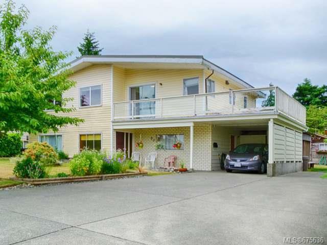 Main Photo: 80 Delvecchio Rd in CAMPBELL RIVER: CR Campbell River Central House for sale (Campbell River)  : MLS®# 675636