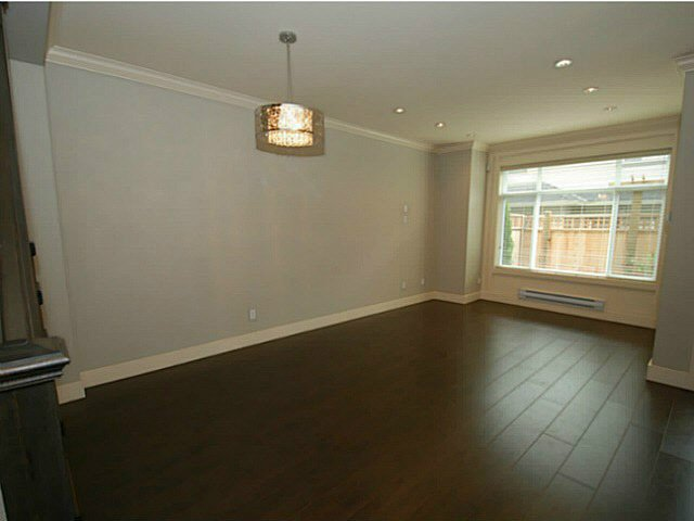 Photo 9: Photos: 9 7028 ASH Street in Richmond: McLennan North Townhouse for sale : MLS®# V1099889