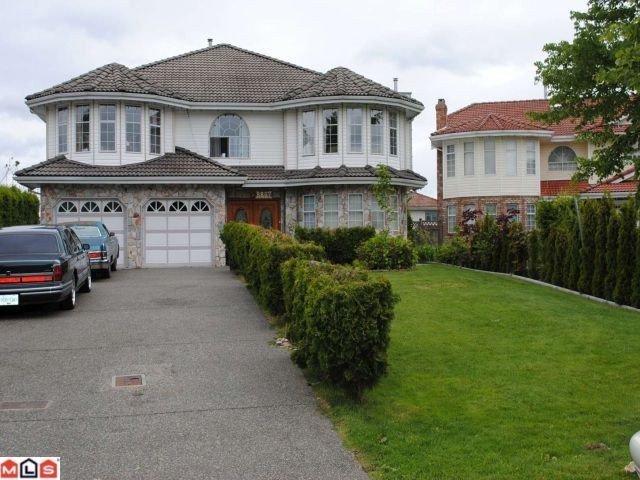 Main Photo: 8867 141B Street in Surrey: Bear Creek Green Timbers House for sale : MLS®# F1432726