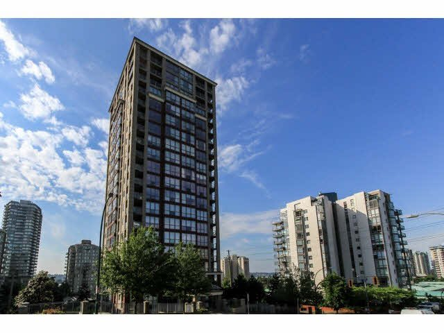 "Main Photo: 1004 850 ROYAL Avenue in New Westminster: Downtown NW Condo for sale in ""THE ROYALTON"" : MLS®# V1122569"