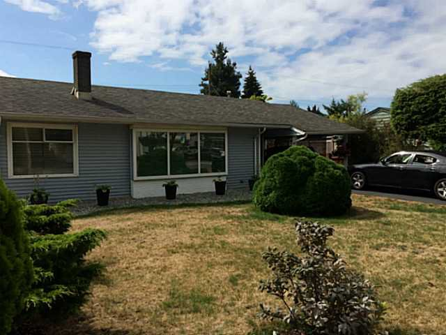 Main Photo: 1299 W 15TH Street in North Vancouver: Norgate House for sale : MLS®# V1139389