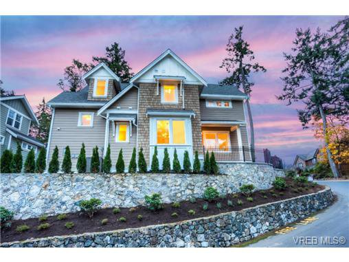Main Photo: 103 Gibraltar Bay Drive in VICTORIA: VR Six Mile Single Family Detached for sale (View Royal)  : MLS®# 356447
