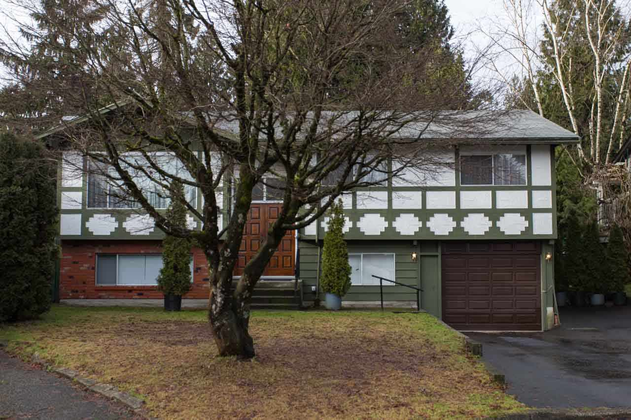 Main Photo: 1958 MERCER Avenue in Port Coquitlam: Lower Mary Hill House for sale : MLS®# R2026525