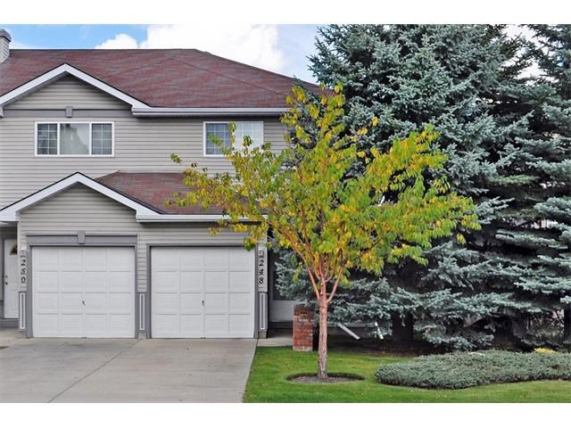 Main Photo: 248 SHAWINIGAN Drive SW in Calgary: Shawnessy House for sale : MLS®# C4059068