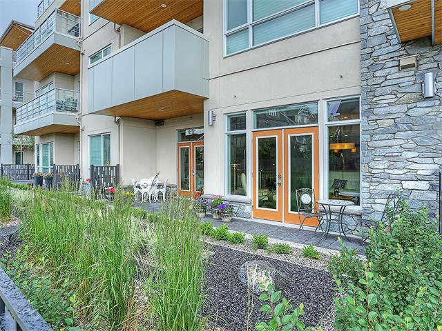 Main Photo: 106 11 Burma Star Road SW in Calgary: Currie Barracks Condo for sale : MLS®# C4071102
