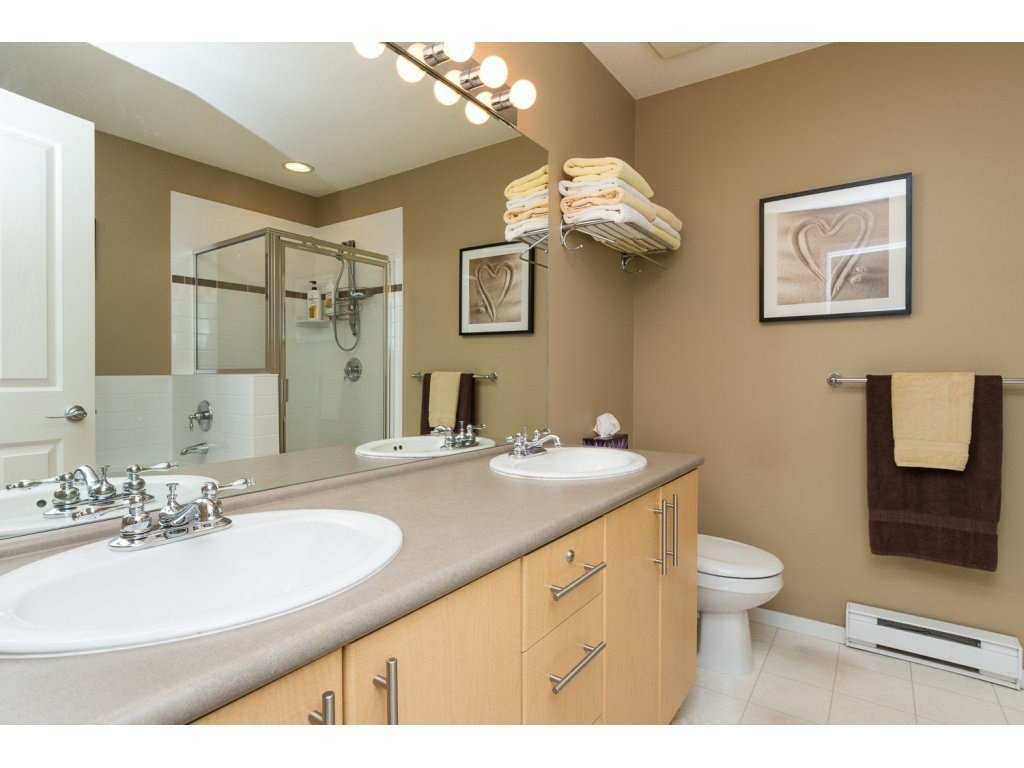 """Photo 15: Photos: 119 15152 62A Avenue in Surrey: Sullivan Station Townhouse for sale in """"UPLANDS"""" : MLS®# R2095709"""
