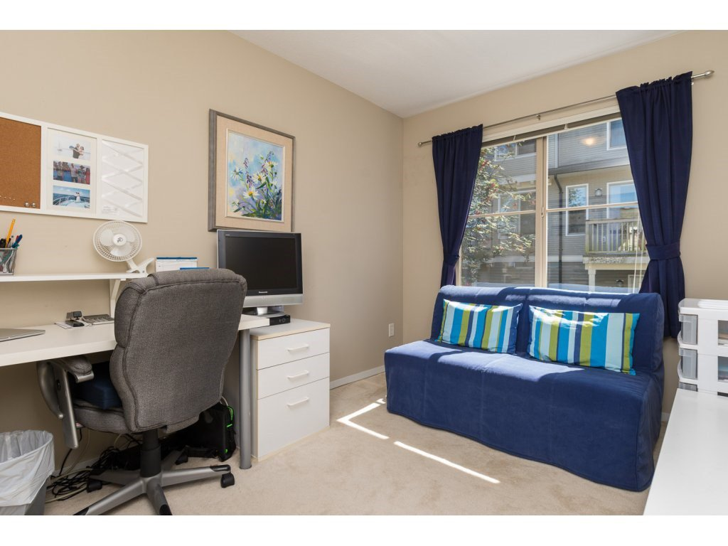 """Photo 17: Photos: 119 15152 62A Avenue in Surrey: Sullivan Station Townhouse for sale in """"UPLANDS"""" : MLS®# R2095709"""