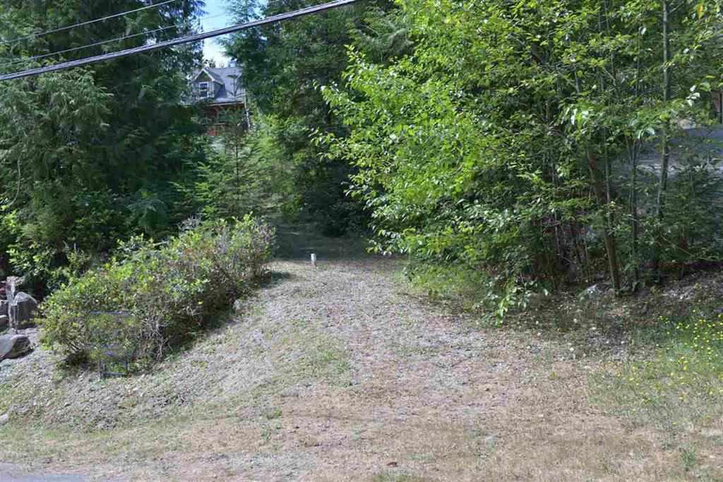 Main Photo: LOT 12 CURRAN Road in Halfmoon Bay: Halfmn Bay Secret Cv Redroofs Land for sale (Sunshine Coast)  : MLS®# R2117969