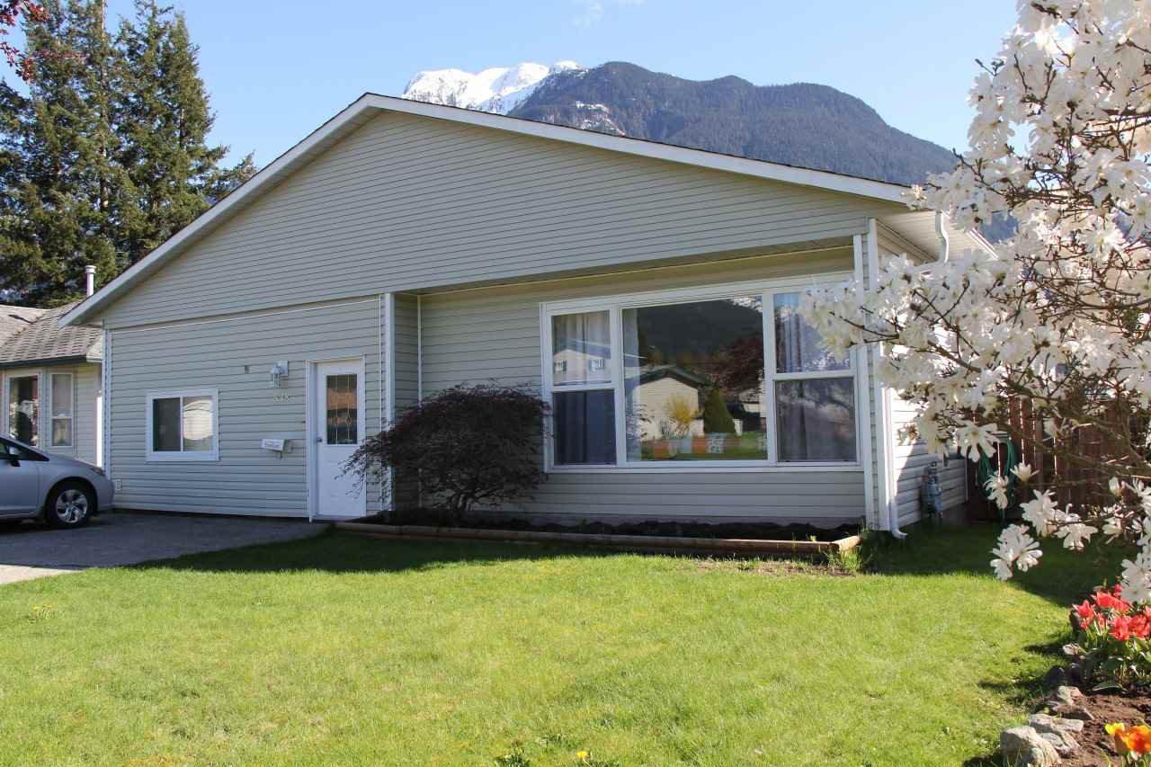 Main Photo: 538 RUPERT Street in Hope: Hope Center House for sale : MLS®# R2157624