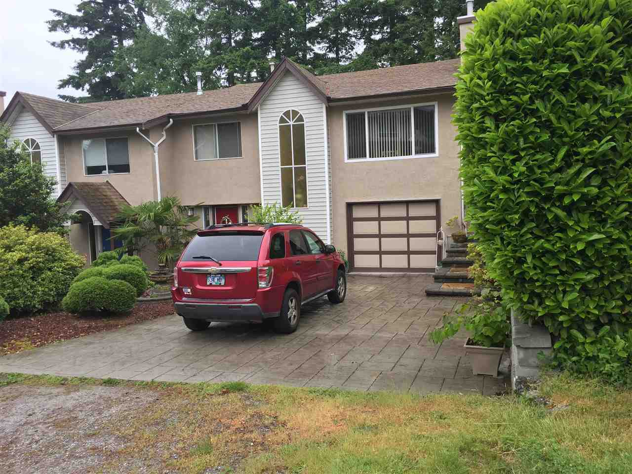 Photo 2: Photos: 1445 VIDAL Street: White Rock House 1/2 Duplex for sale (South Surrey White Rock)  : MLS®# R2171728