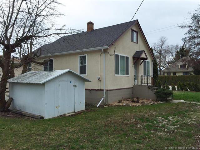 Main Photo: 4008 27th Avenue in Vernon: City of Vernon House for sale (North Okanagan)  : MLS®# 10114492