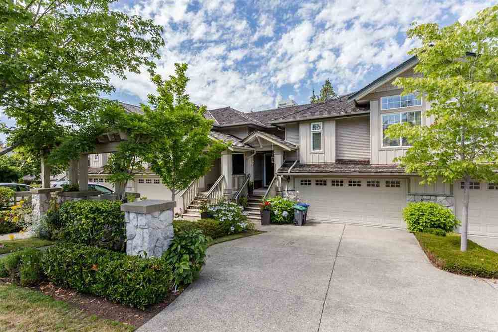 Main Photo: 15031 27A AVENUE in South Surrey White Rock: Home for sale : MLS®# R2110735
