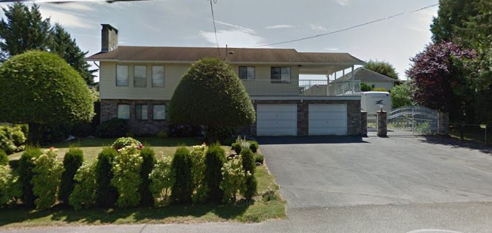 Main Photo: 46626 Brice Rd in Chilliwack: Fairfield Island House for sale : MLS®# R2221254