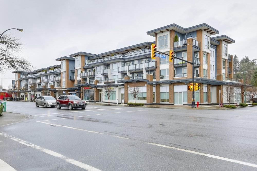 "Main Photo: 223 1330 MARINE Drive in North Vancouver: Pemberton NV Condo for sale in ""The Drive"" : MLS®# R2237176"
