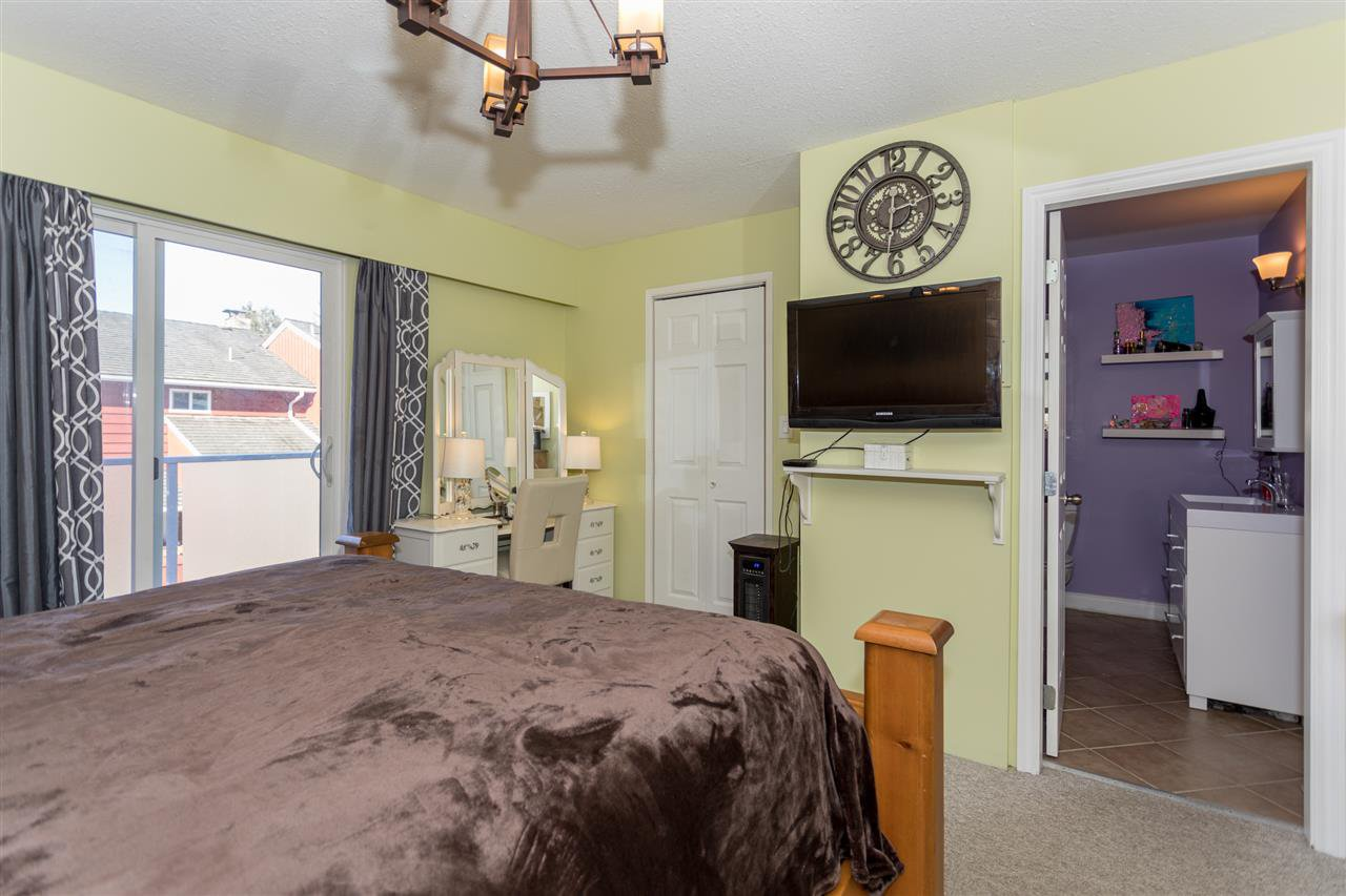 """Photo 10: Photos: 10 1500 JUDD Road in Squamish: Brackendale Townhouse for sale in """"The Cottonwoods"""" : MLS®# R2242034"""