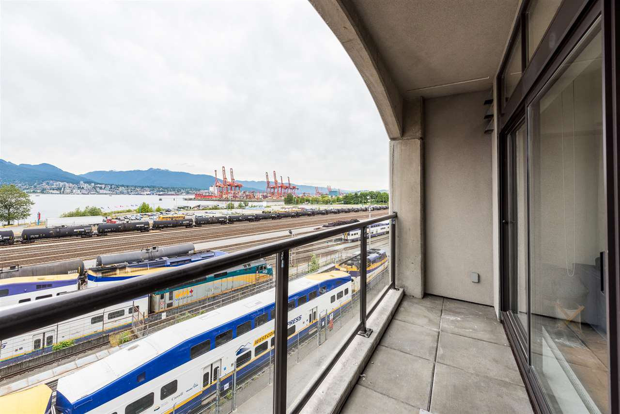 """Photo 16: Photos: 307 345 WATER Street in Vancouver: Downtown VW Condo for sale in """"Greenshields"""" (Vancouver West)  : MLS®# R2288572"""