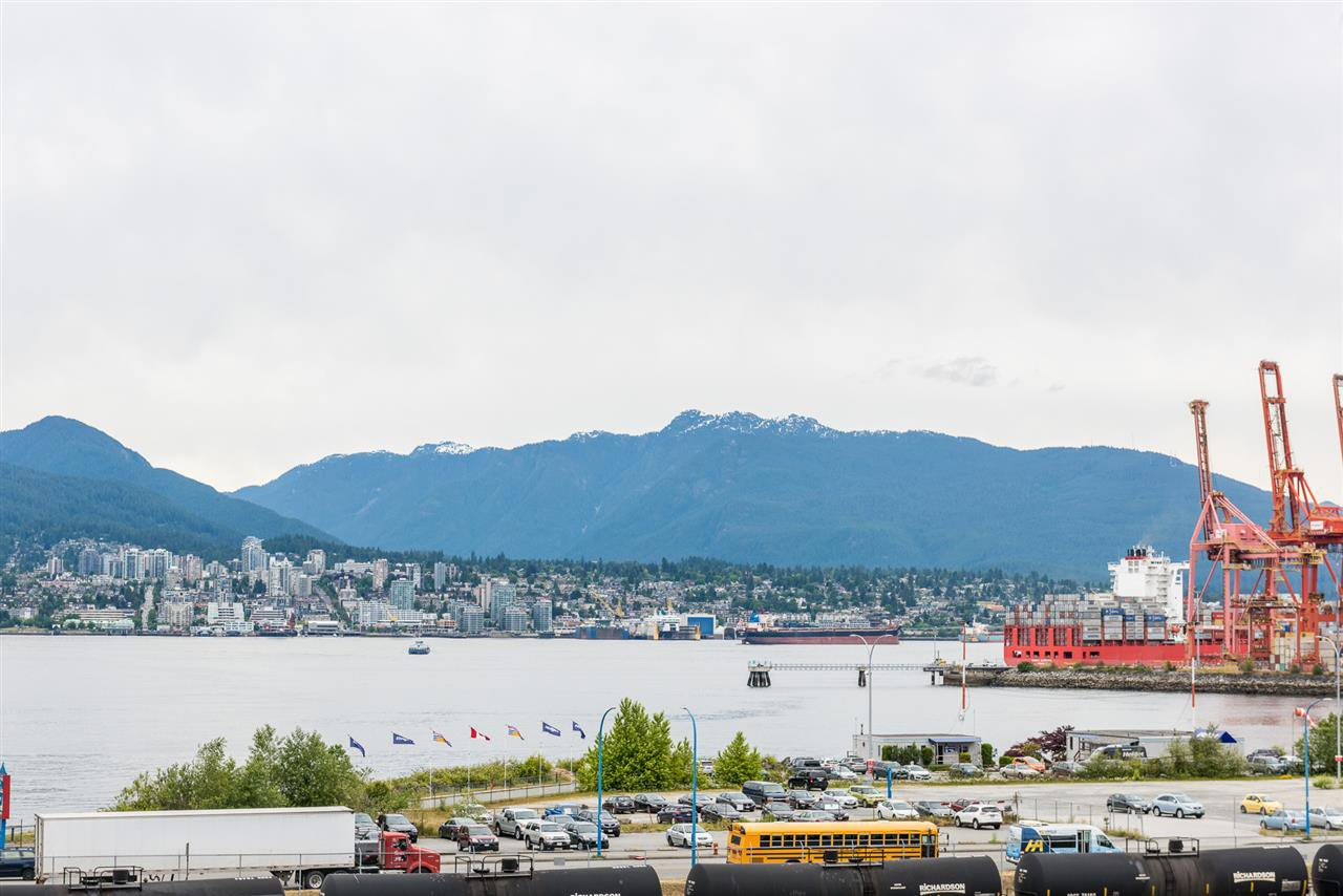"""Photo 18: Photos: 307 345 WATER Street in Vancouver: Downtown VW Condo for sale in """"Greenshields"""" (Vancouver West)  : MLS®# R2288572"""