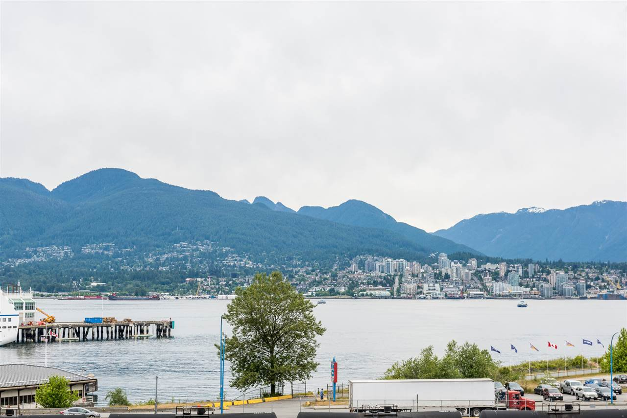 """Photo 17: Photos: 307 345 WATER Street in Vancouver: Downtown VW Condo for sale in """"Greenshields"""" (Vancouver West)  : MLS®# R2288572"""