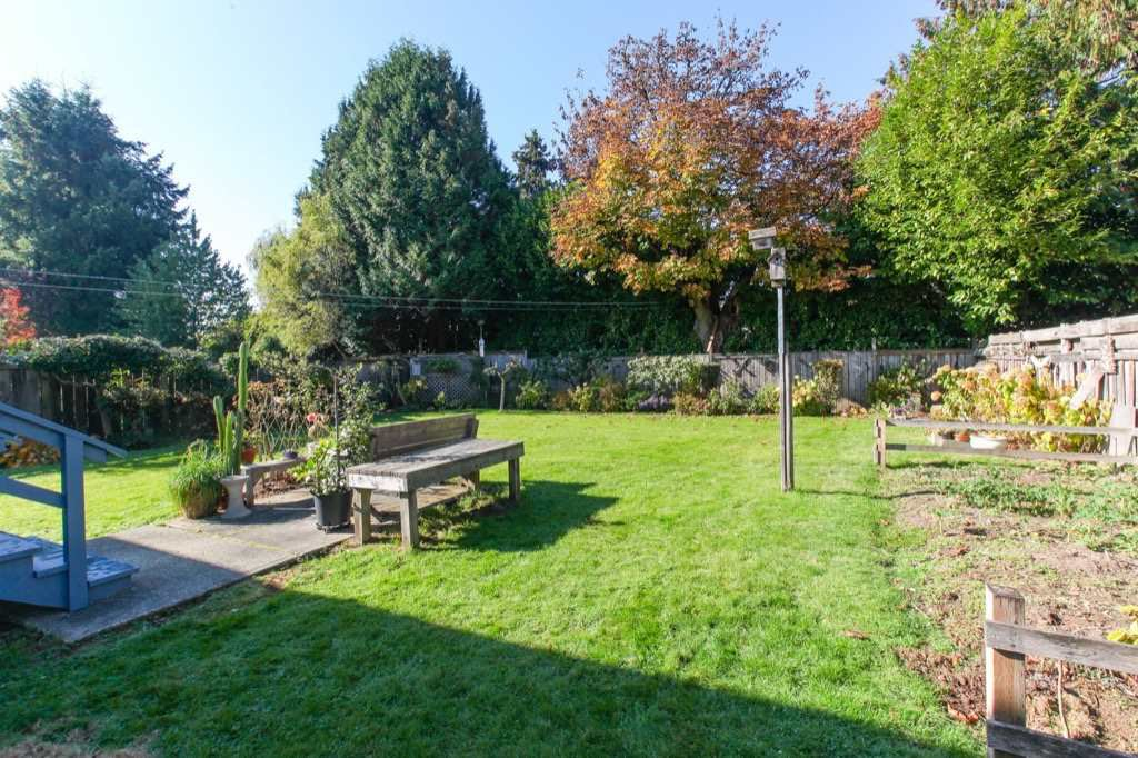 Photo 19: Photos: 11673 MORRIS Street in Maple Ridge: West Central House for sale : MLS®# R2316613