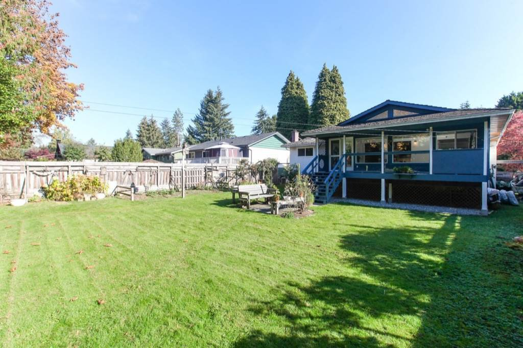 Photo 18: Photos: 11673 MORRIS Street in Maple Ridge: West Central House for sale : MLS®# R2316613