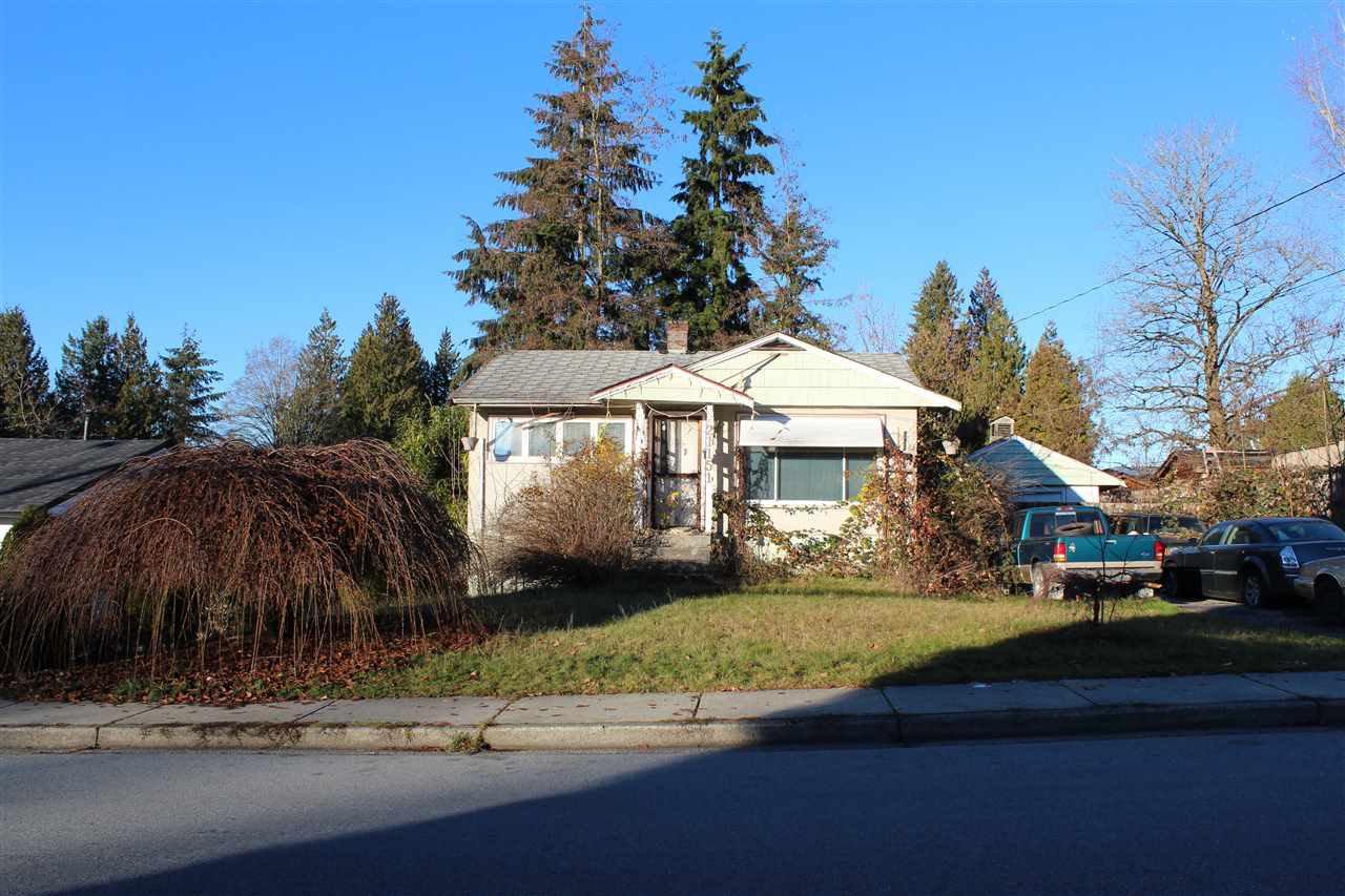 Main Photo: 21151 WICKLUND Avenue in Maple Ridge: Northwest Maple Ridge House for sale : MLS®# R2326436