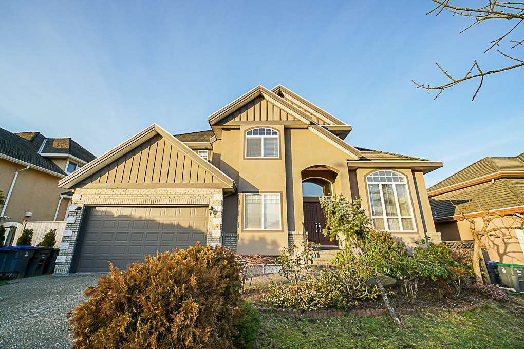 Main Photo: 16179 109A Avenue in Surrey: Fraser Heights House for sale (North Surrey)  : MLS®# R2333642