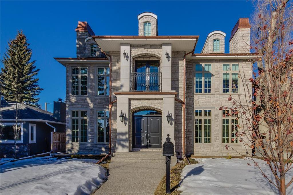 Main Photo: 3831 11 Street SW in Calgary: Elbow Park Detached for sale : MLS®# C4233255