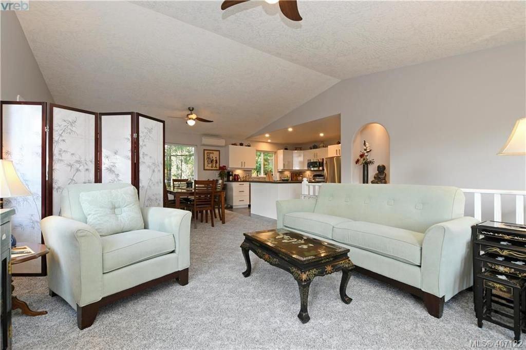 Photo 3: Photos: 7142 Cedar Park Pl in SOOKE: Sk John Muir House for sale (Sooke)  : MLS®# 809042