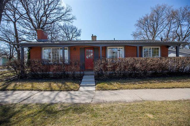 Main Photo: 358 Nightingale Road in Winnipeg: Grace Hospital Residential for sale (5F)  : MLS®# 1907439