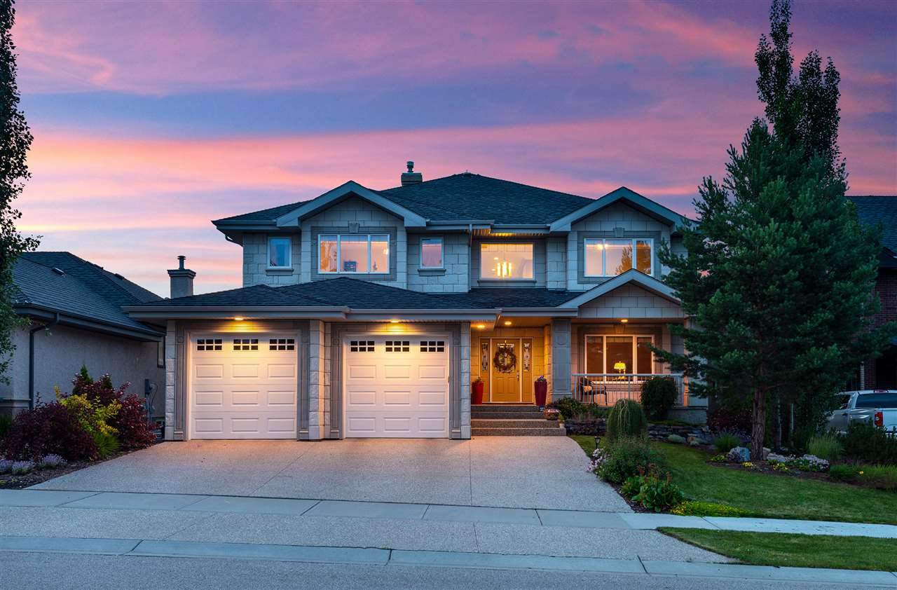 Main Photo: 2306 MARTELL Lane in Edmonton: Zone 14 House for sale : MLS®# E4163875